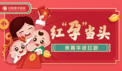 """沈阳菁华医院推出""""迎新年"""
